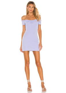 MAJORELLE Darcy Mini Dress