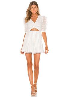 MAJORELLE Juley Dress