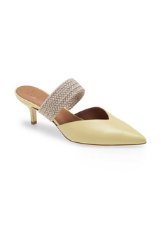 Malone Souliers Maisie Banded Mule (Women)