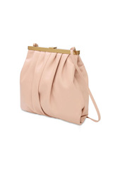 Mansur Gavriel Frame Leather Shoulder Bag