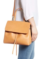 Mansur Gavriel Mini Lady Leather Bag