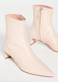 Mansur Gavriel Pointy Boots