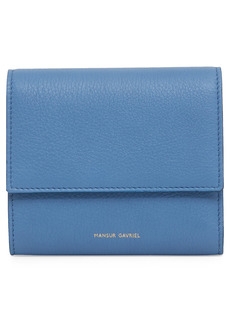 Mansur Gavriel Trifold Wallet