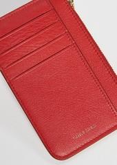 Mansur Gavriel Zip Card Holder