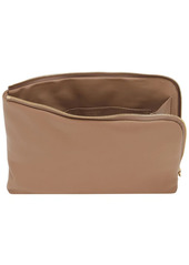 Mansur Gavriel Pillow Leather Pouch