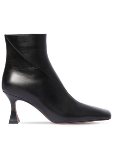 MANU Atelier 80mm Leather Boots