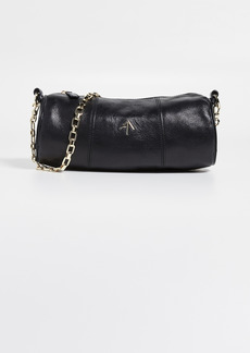 MANU Atelier Cylinder Shoulder Bag