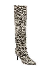Marc Fisher Marc Fischer LTD Ginnie Knee High Boot (Women)