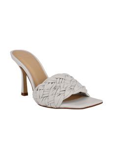 Marc Fisher Draya Slide Sandal (Women)