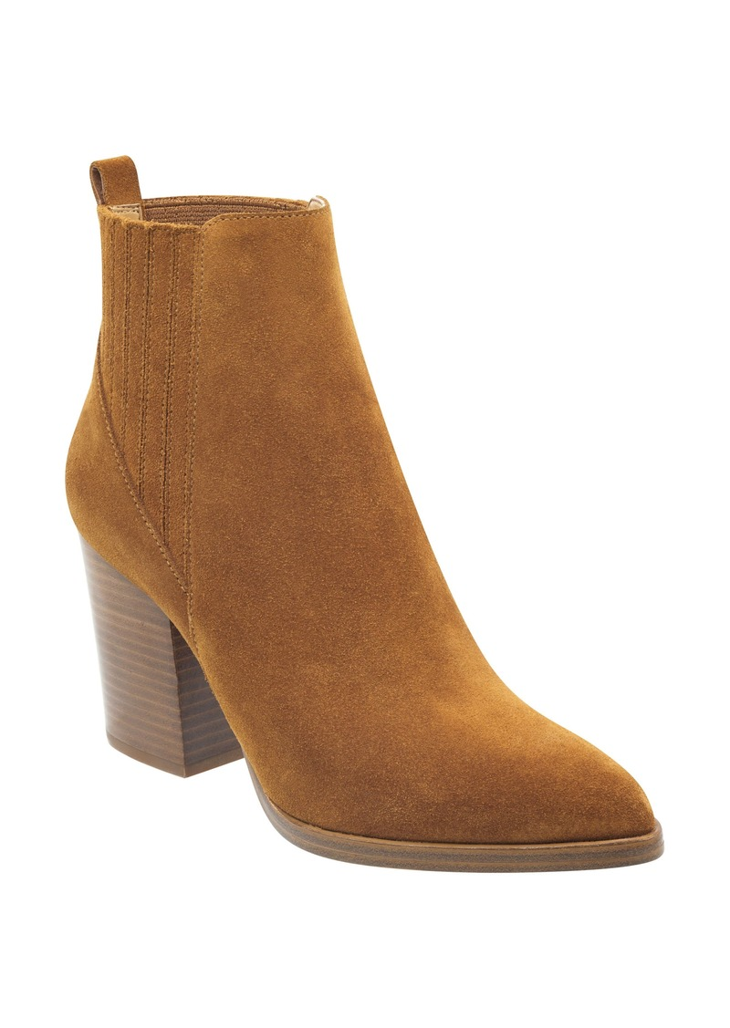 Marc Fisher LTD Alva Bootie (Women)