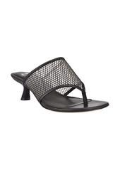 Marc Fisher LTD Dallas Slide Sandal (Women)