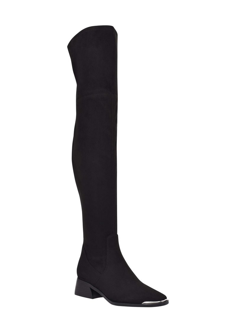 Marc Fisher Ltd Darwin Over the Knee Boot (Women)