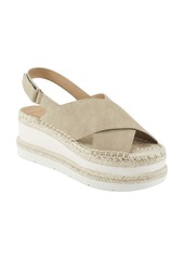 Marc Fisher LTD Gandy Platform Sandal (Women)