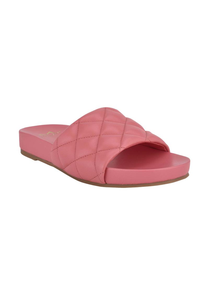 Marc Fisher LTD Imenal Slide Sandal (Women)