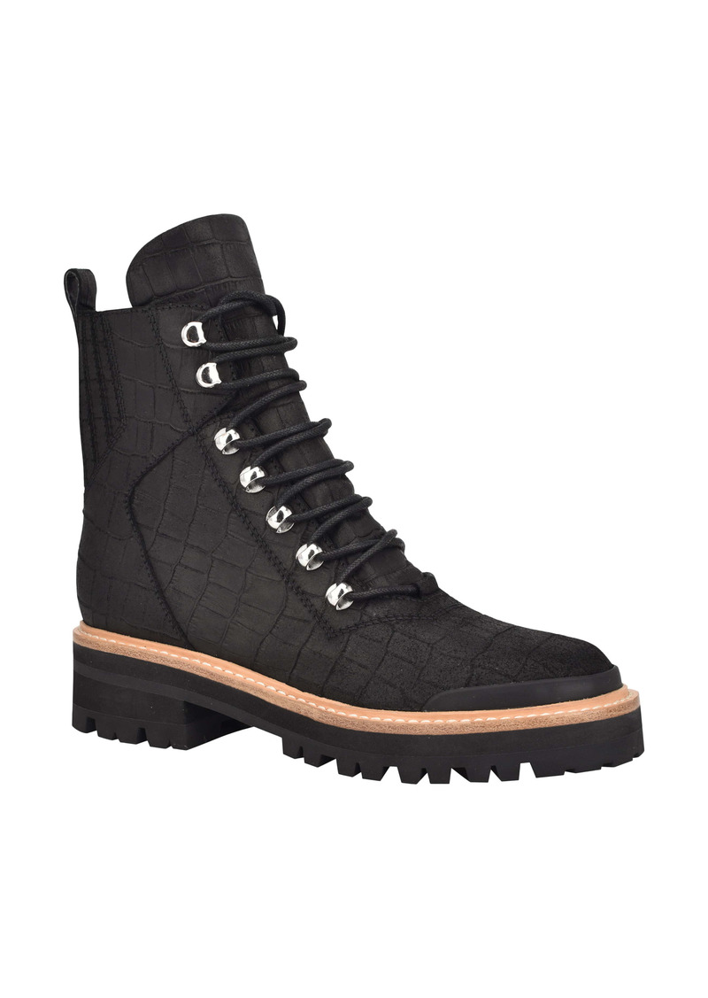 Marc Fisher LTD Izzie 2 Combat Boot (Women)