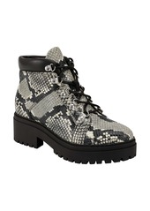 Marc Fisher LTD Nula Lace-Up Boot (Women)
