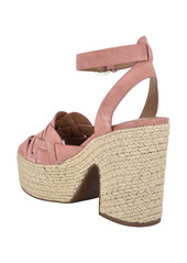 Marc Fisher LTD Oleta Platform Sandal (Women)