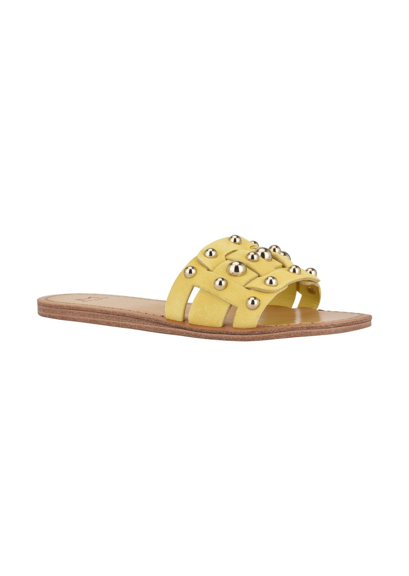 Marc Fisher LTD Pacca Slide Sandal (Women)