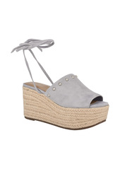 Marc Fisher LTD Verena Espadrille Platform Sandal (Women)