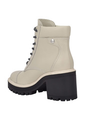 Marc Fisher LTD Wenner Lace-Up Boot (Women)