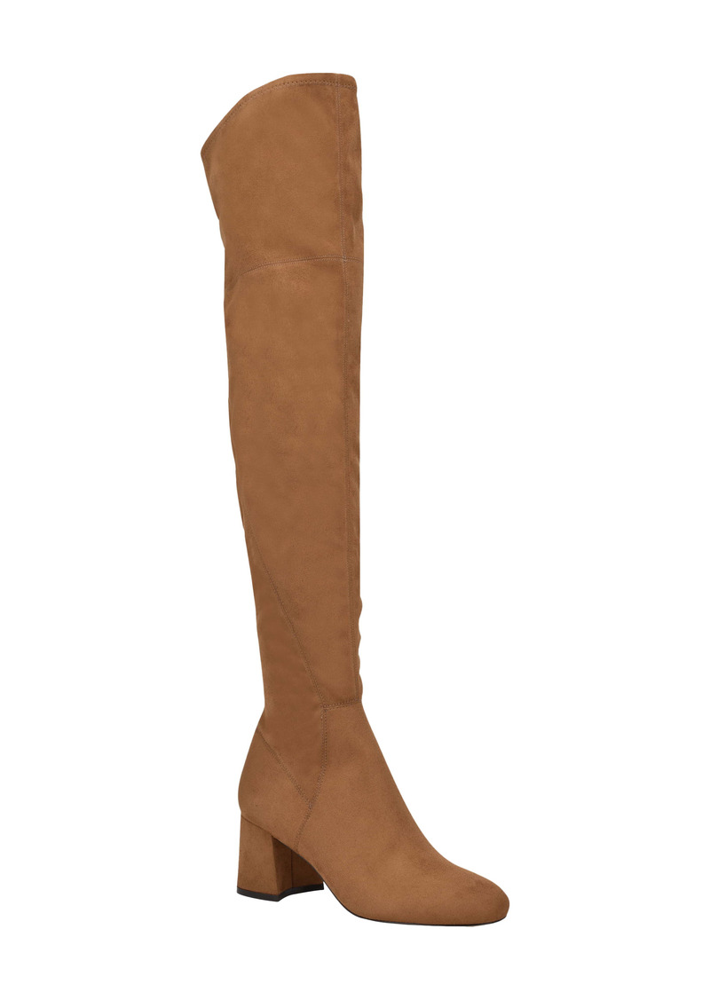 Marc Fisher LTD Yahila Over the Knee Boot (Women)