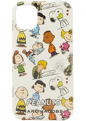 Marc Jacobs iPhone 11 Case Peanuts