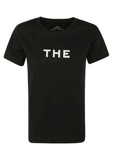Marc Jacobs Rear Logo T-shirt