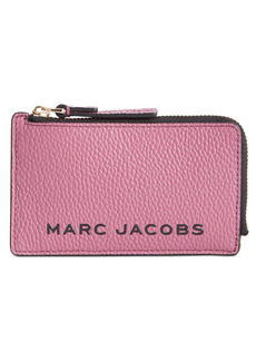 Marc Jacobs The Bold Small Top Zip Wallet