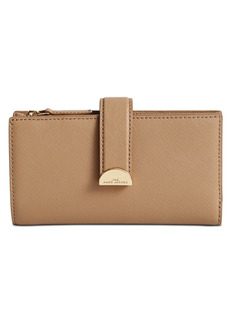 Marc Jacobs The Half Moon Medium Wallet