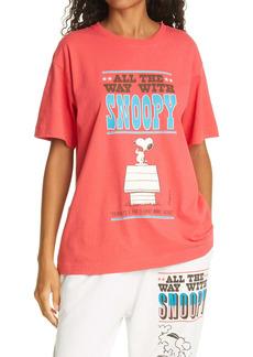 MARC JACOBS x Peanuts® The T-Shirt