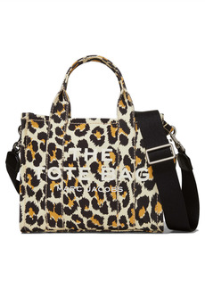 The Marc Jacobs Mini Traveler Canvas Tote
