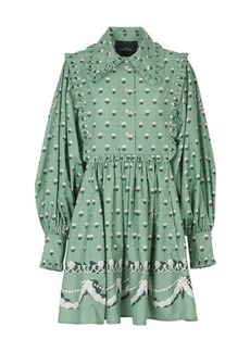 Marc Jacobs The Poet Dress