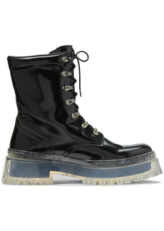 Marc Jacobs The Step Forward boots