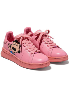 Marc Jacobs x Peanuts tennis shoe