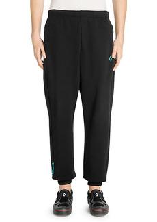 Marcelo Burlon Cotton Sweatpants