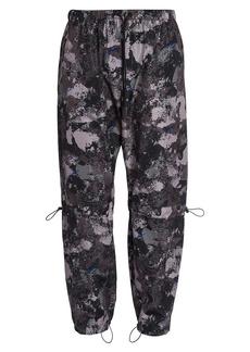 Marcelo Burlon County Camouflage Track Pants