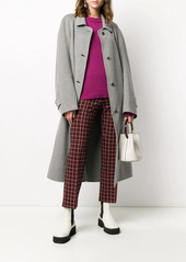 Marni button-front coat