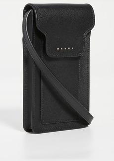 Marni Trunk Mini Phone Case