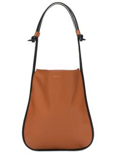 Marni Medium Marcel Knot Shoulder Bag