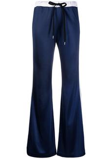 Marni stripe-detail track pants