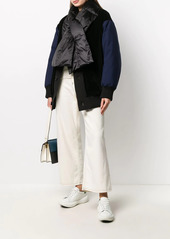 Marni two-tone padded jacket