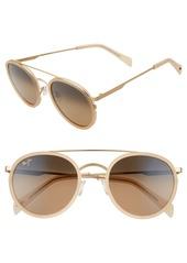 Maui Jim Even Keel 51mm PolarizedPlus2® Sunglasses