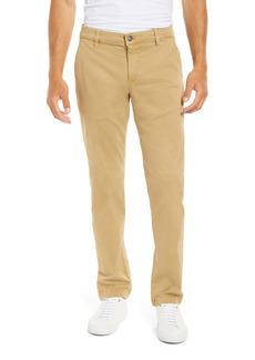Mavi Jeans Edward Slim Straight Leg Chinos