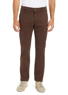 Men's Big & Tall Mavi Jeans Edward Slim Straight Leg Chinos