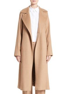 Women's Max Mara Manuela Camel Hair Coat