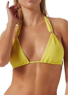 Women's Melissa Odabash Grenada String Bikini Top