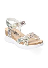 Mephisto Coraly Wedge Sandal (Women)