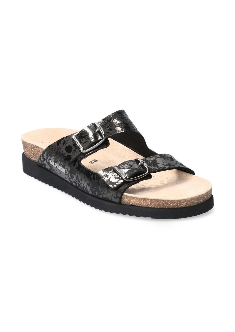 Mephisto 'Harmony' Slide Sandal (Women)