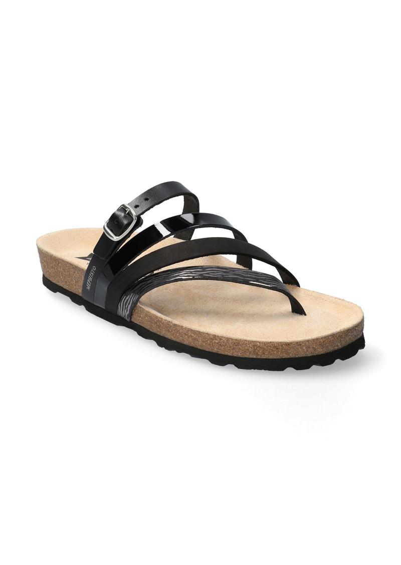Mephisto Natty Slide Sandal (Women)
