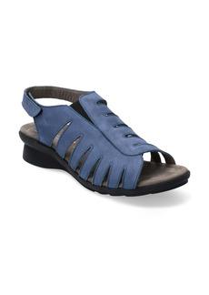Mephisto Praline Slingback Sandal (Women)